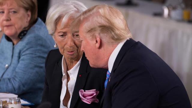 """FMI alerta de """"momento frustrante"""" que lleva guerra de aranceles"""
