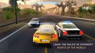 تحميل لعبة CarX Highway Racing.apk + obb مهكرة تهكير كامل اخر اصدار للاندرويد