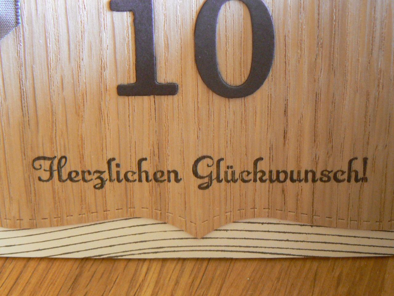Kreatives Aus Papier Geldgeschenk Zur Holzernen Hochzeit