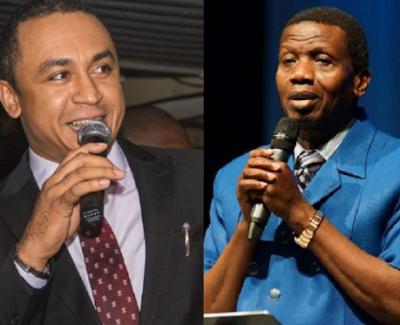 why Pastor Adeboye won't make heaven. - OAP Freeze outlines reasons (video)