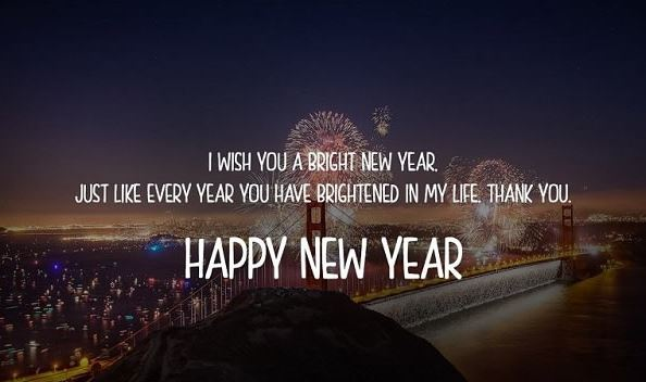 New Year Quotes Wishes For Friends