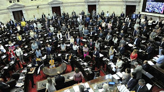 Además, la Cámara de Diputados tratará el proyecto para regular los debates presidenciales, que de aprobarse se convertiría en ley.