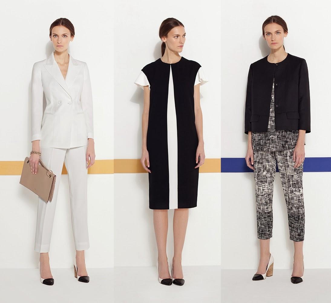 Hily Designs Purificación García Colección De Moda Primavera Verano 2014