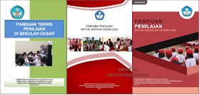 buku panduan penilaian kurikulum 2013 revisi