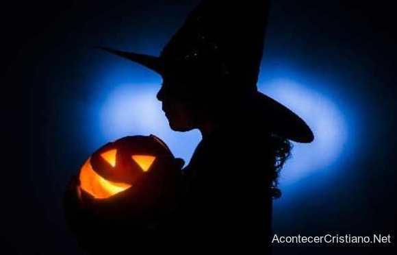 Peligro de Halloween en escuelas