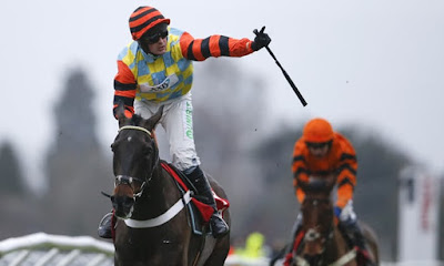 Might Bite Cheltenham Gold Cup 2018