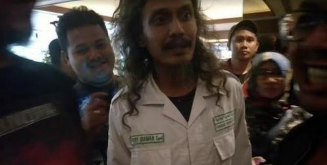 Mau Dilaporkan Ke Polisi, Banser Sidoarjo Pantau Rumah Ferry Irawan di Waru