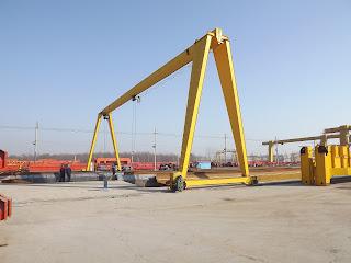 girder cranes