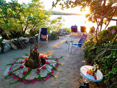 fire island, fire island experience, paya bay resort, activity, fun, good times, #payabay, #payabayresort,