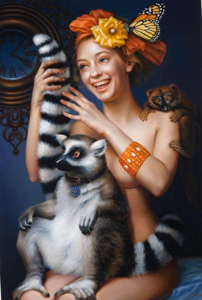 Жизнь любопытна. Лилия Мазуркевич