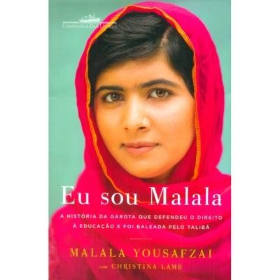 LEITURA: Eu sou Malala