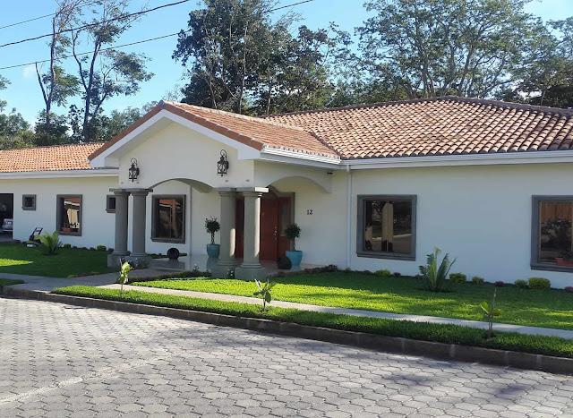 Los Mejores Proyectos Residenciales en Managua  NUEVOS