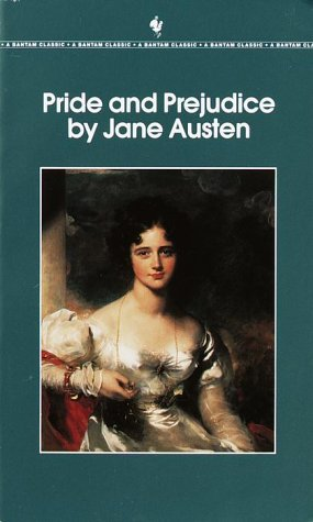 A critique of society in the novel pride and prejudice by jane austen