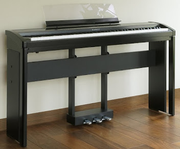2016 Model KAWAI ES8 Digital Piano - IMPRESSIVE!