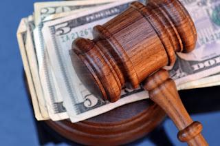 financial bail process