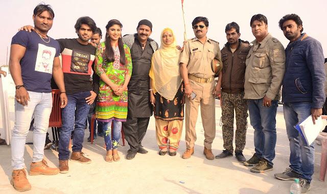 Bolo Garv Se Vandematram Bhojpuri Movie