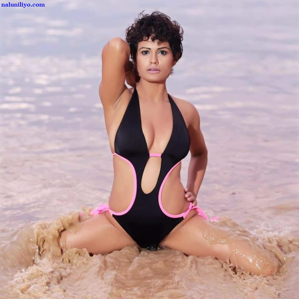 Shashi Hewage bikini hot sexy new photos