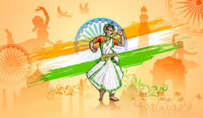 Indian culture for republic day