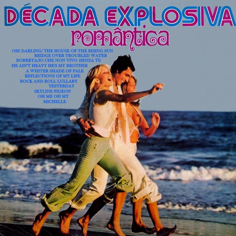 cd decada explosiva romantica vol 3
