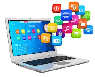 Laptop szerviz szoftver