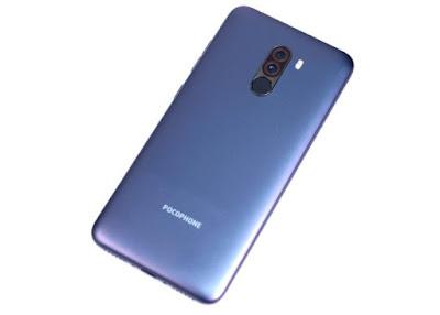 Xiaomi Pocophone F1 Image & Specs Leaked