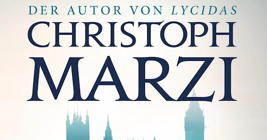 [Rezension] London - Christoph Marzi