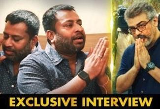 Editor Praveen KL Interview | Mankatha | Kabali