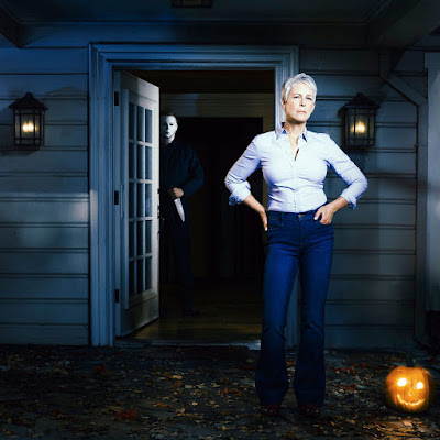 Jamie Lee Curtis Yeni Halloween Filminde