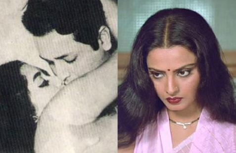 rekha-back to bollywood