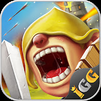 Clash of Lords 2: New Age v1.0.240