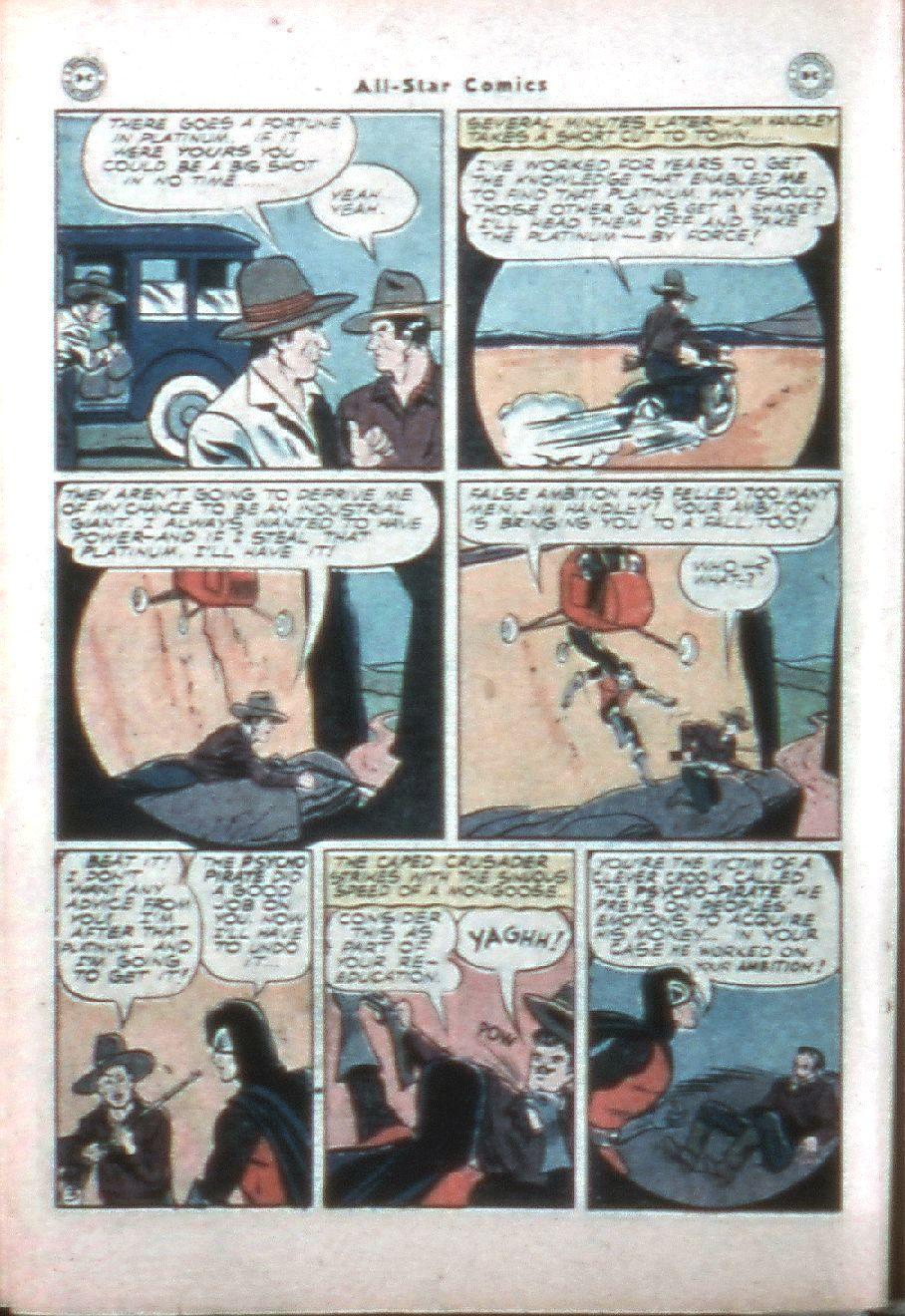 Read online All-Star Comics comic -  Issue #32 - 18
