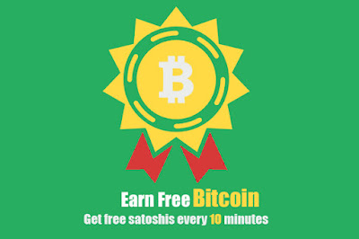 Best Faucets to earn free bitcoins every day
