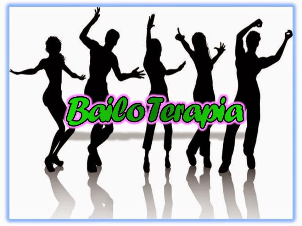 Bailoterapia para bajar de peso salsa dance