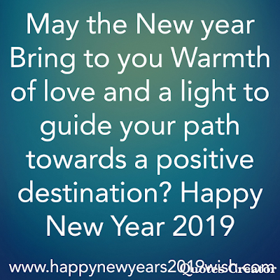 Happy New Year Greetings Cards Free Download 2019 for Everyone