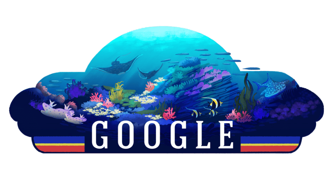 Google Doodle, 120th Philippine Independence Day
