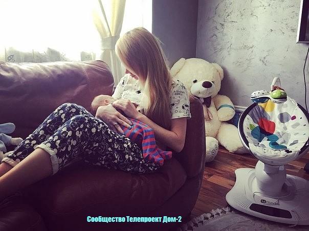 инстаграм варвина наталья дети