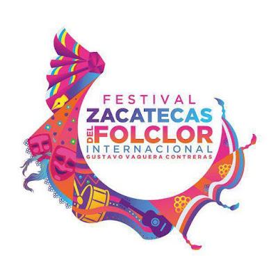 festival del folclor zacatecas 2018