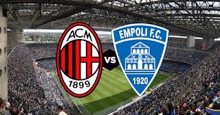 Милан – Эмполи прямая трансляция онлайн 22/02 в 22:30 по МСК.