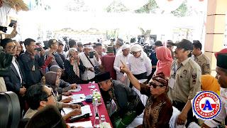 <b>Ali BD Minta Tokoh Pulau Sumbawa Jangan Jadikan Isu Ketidakadilan dan Disparitas untuk Pisah dari NTB</b>