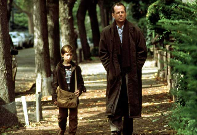 The Sixth Sense – 6.His