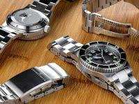 Jenis-jenis Tali Jam Tangan, Kelebihan Dan Kekurangannya