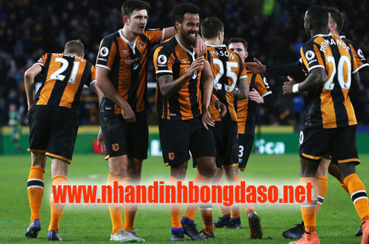 Hull City vs Sheffield United www.nhandinhbongdaso.net