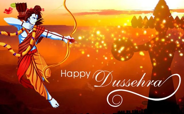 Happpy Dussehra