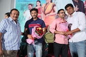 Jayammu Nischayammu Ra Success meet Ra-thumbnail-17
