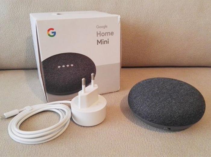 Como configurar google home