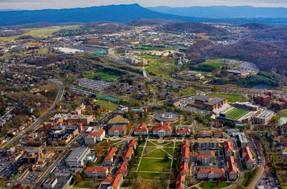 James Madison University  http://jollettetc.blogspot.com