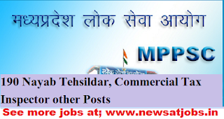 mpsc-190-various-Vacancies