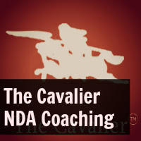 Best  NDA Written and SSB Coaching By The Cavalier