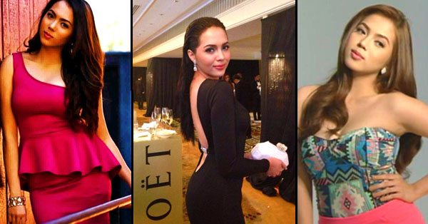 Julia Montes on intrigue that she is now more popular than