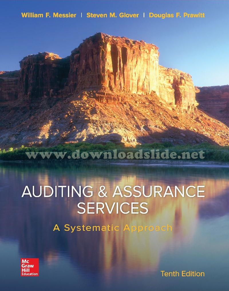 Testbank auditing and assurance services 14th edition by arens ebook auditing assurance services fandeluxe Images